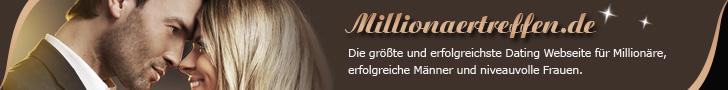 MillionaerTreffen.de die beste online Datingwebseite für die Singles in der Welt!