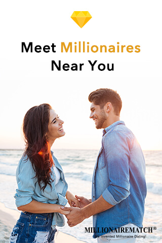 MillionaireMatch.com - the best millionaire dating site for sexy, successful singles!